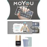 MoYou Starter Kit Illusion