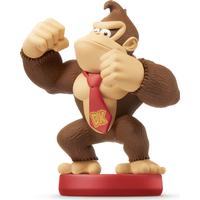 Nintendo Amiibo Figure - Donkey Kong