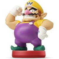 Nintendo Amiibo Figure - Wario
