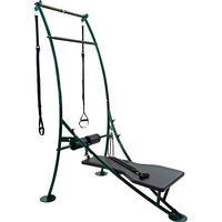 Titan Fitness Garden Gym Basic Plus + Straps + Tubes