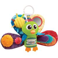 Lamaze Play & Grow Jacques The Peacock Toy