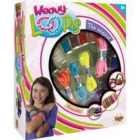 Weavy Loops Bracelets Set