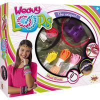 Weavy Loops Headbands Set