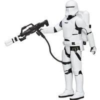"Hasbro Star Wars The Force Awakens 12"" First Order Flametrooper B3916"