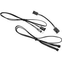 Corsair Link Accessory Kit - kabelsats till styr