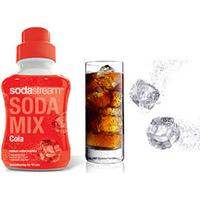 SodaStream Soda Mix Cola 0.5L