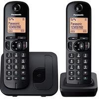 Panasonic KX-TGC212 Twin