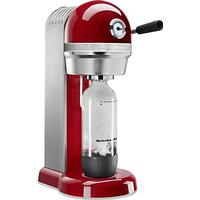 Kitchenaid Artisan Soda Machine