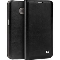 Qialino Classic Magnetic Leather Case (Galaxy S7)