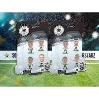 Soccerstarz Germany 4 Player Pack A + B