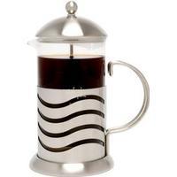 La Cafetiere Wave Cafetiere 8 Cup
