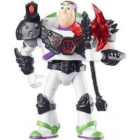 Mattel Disney Pixar Toy Story Battle Armor Buzz Lightyear