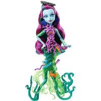 Monster High Ghouls Posea Reef DHB48