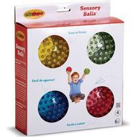 Edushape Multi-Sensory Balls