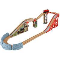 Thomas & Friends Wooden Railway Speedy Surprise Drop Set