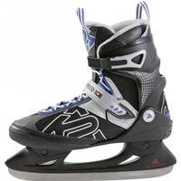 K2 Schlittschuhe Exo Speed Ice (Größe: US 12.0 = 46.0, 901 50th design)