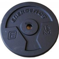 Energetics Cast Iron Weight Plate 10kg