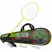 TecnoPro Beach Badmintonset Speed 200 2 Play (Farbe: 181 gelb)