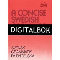 Målgrammatiken Svensk grammatik på engelska Digital u ljud (12mån) (Övrigt format, 2012)
