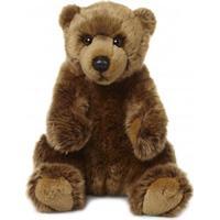 Bon Ton Grizzly bjørn 23cm