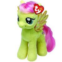 My Little Pony Ty Fluttershy Bamse