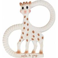 Vulli Sophie the Giraffe Baby Teething Ring