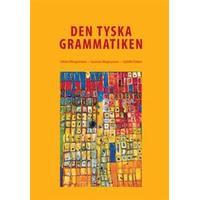 Den Tyska Grammatiken (Inbunden, 2014)