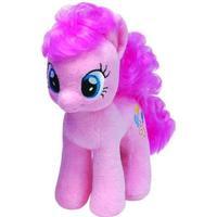 My Little Pony Ty Pinkie Pie Bamse