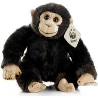 Bon Ton Chimpanse bamse 23cm