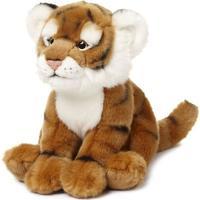 Bon Ton Tiger bamse 23cm