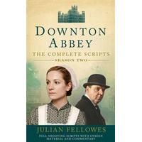 Downton Abbey: Series 2 Scripts (official) (Häftad, 2013)