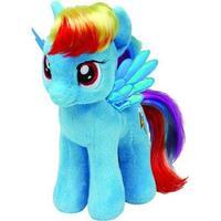 My Little Pony Ty Rainbow Dash Bamse