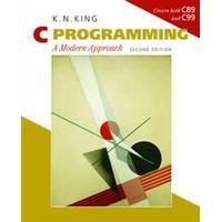 C Programming (Pocket, 2008)