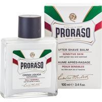 Proraso Liquid After Shave Cream Sensitive Green Tea 100 ml