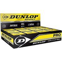 Dunlop Pro 12 Ball