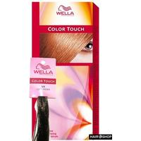 Wella Color Touch Pure Naturals #5/0 Light Brown/Natural