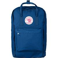 "Fjällräven Kånken Laptop 17"" - Lake Blue (F27173)"
