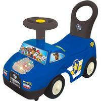 Kiddieland Paw Patrol Police Chase Ride on Car