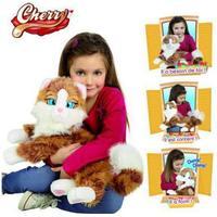 Giochi Preziosi Emotion Pets - My Cherry Kitten 2-4 Years