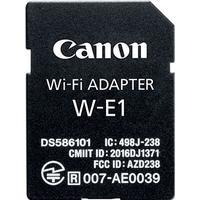 Canon W-E1 Wi-Fi Adapter
