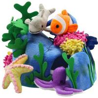 The Puppet Company Under the Sea Hide Aways
