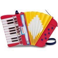 Bontempi Harmonica with 17 keys