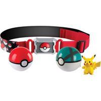 Pokémon Clip N Carry Poké Ball Belt V2