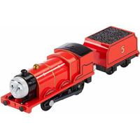 Thomas & Friends Trackmaster Serie James