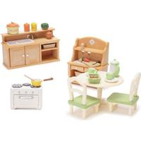Sylvanian Families Country Kitchen