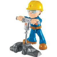 Fisher Price Bob the Builder Rock Splitting Bob