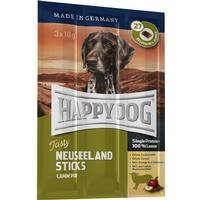 Happy Dog Tasty New Zealand Sticks - 9x10 g