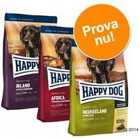 Happy Dog Culinary World Tour - New Zealand 4kg