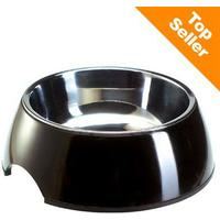 Hunter MeLambine Bowl Black with Bowl In Stainless Steel - Sparesæt