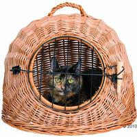 Trixie Wicker Hollow In Basketry